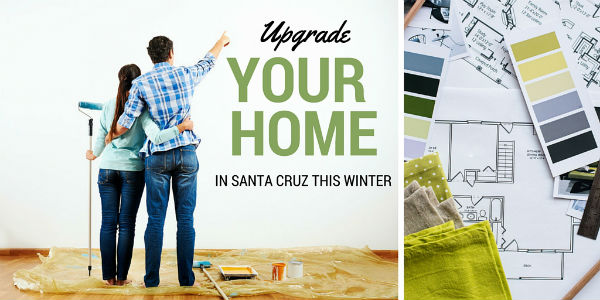 5 Easy Ways To Update Your Home In Santa Cruz Without