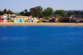 california vacation blog ideas for real estate