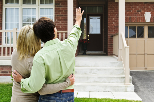 tips for buying a home