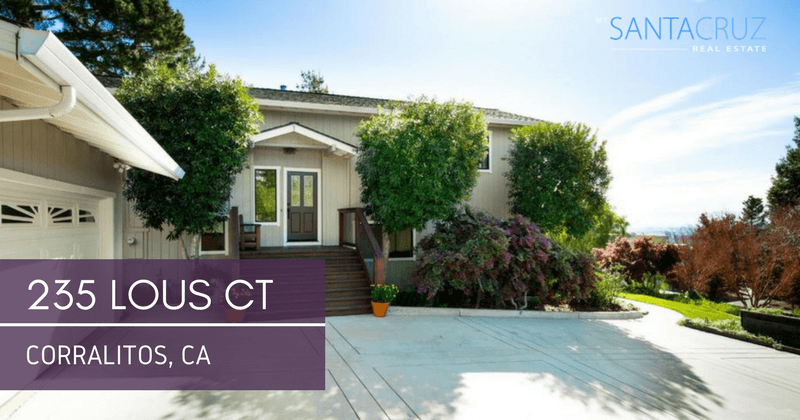 235 Lous Ct, Corralitos CA