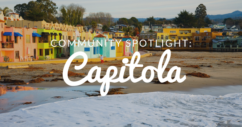 Your Guide to Living in Capitola, CA