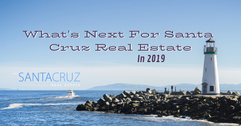 what's next for santa cruz real in 2019