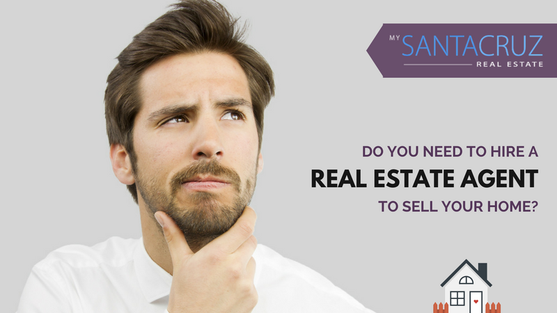 Do you need a real estate agent to sell your home