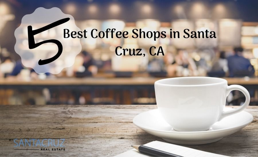 best coffee shops in santa cruz