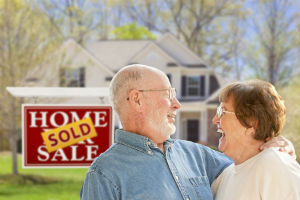 Senior homebuyers in Santa Cruz