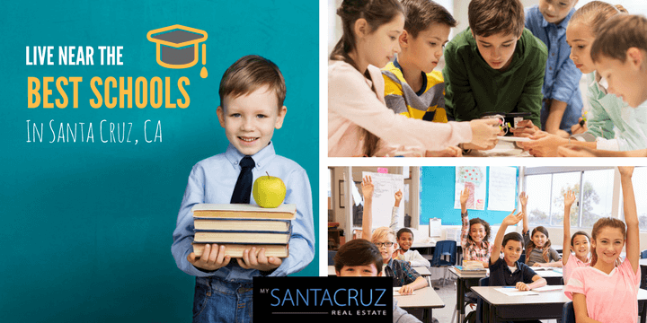live near the best schools in Santa Cruz County