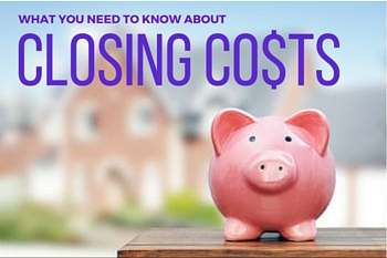 What Are closing costs in Santa Cruz?