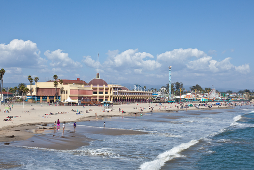 Things to do in Santa Cruz