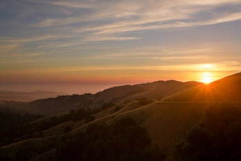Soquel Homes Enjoy Fabulous Views